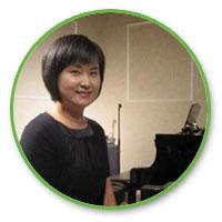 Elise Cho