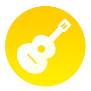 Guitar Material