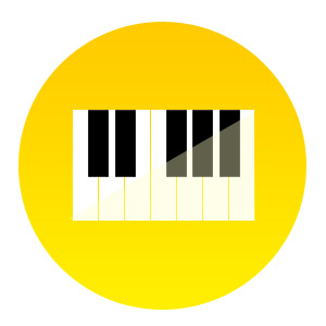 Piano Material